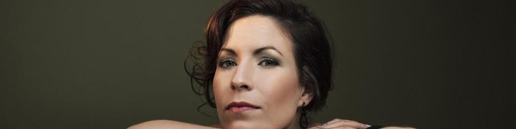 Caroline Gélinas, Mezzo-soprano