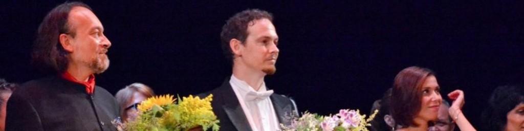 Nicholas McRoberts, Conductor