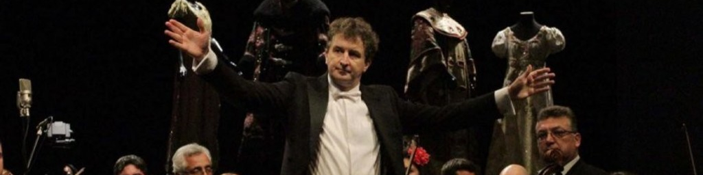 Dejan Savić, Conductor
