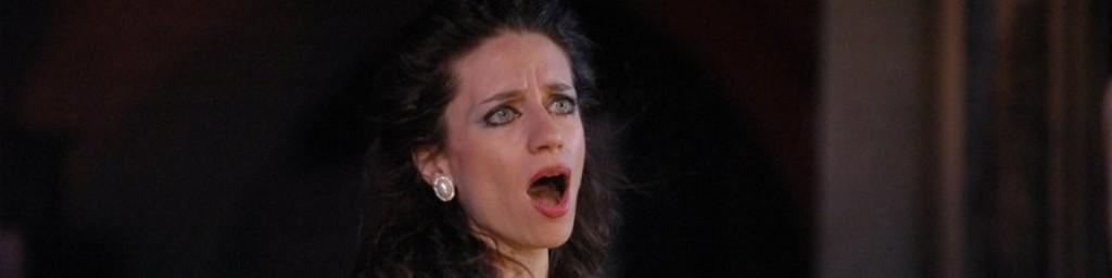 Paola Di Gregorio, Soprano