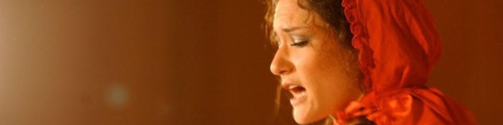 Stephanie Ritz, Soprano