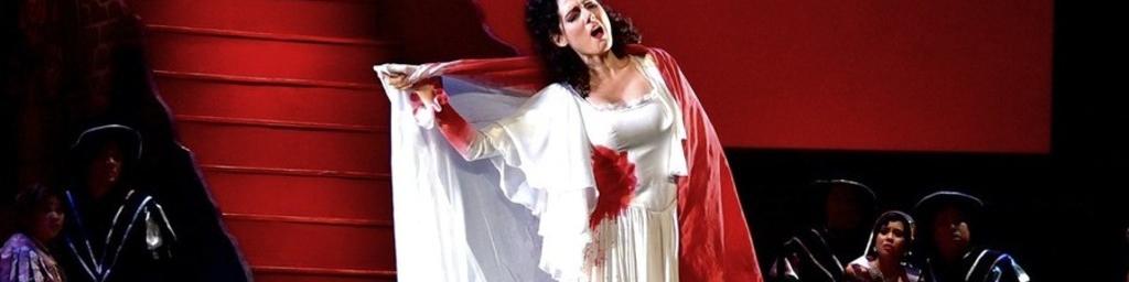 Melody Louledjian, Soprano