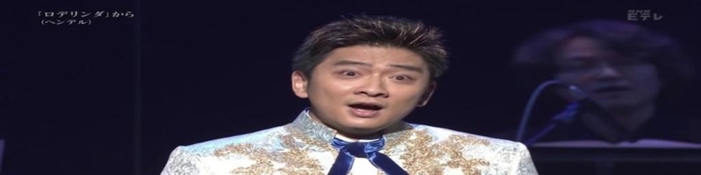 Daichi Fujiki, Countertenor