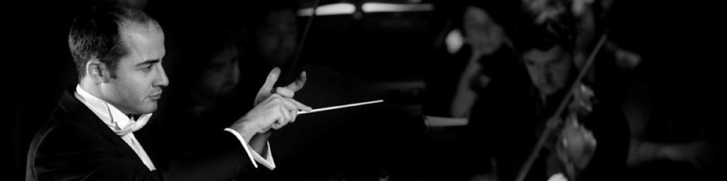 Francesco Pasqualetti, Conductor