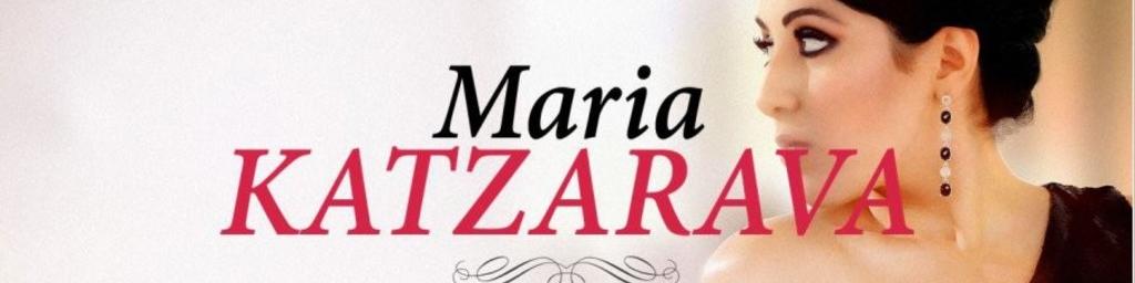 Maria Katzarava, Soprano