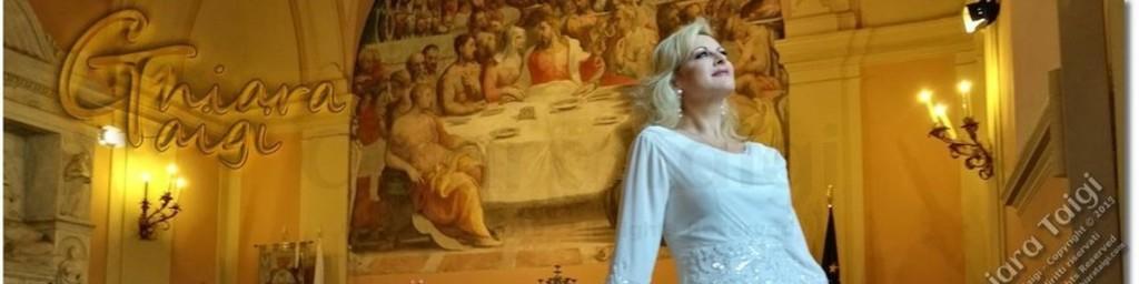 Chiara Taigi, Soprano