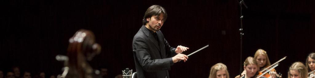 Vito Cristofaro, Conductor