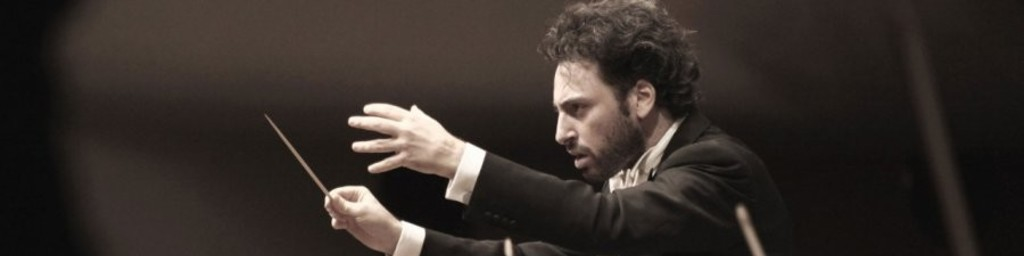 Carlo Goldstein, Conductor