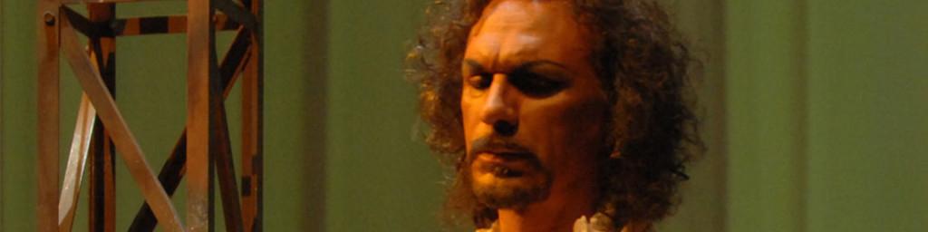 Fabio Armiliato, Tenor