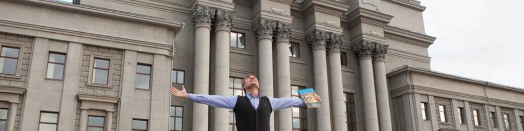 Evgeny Khokhlov, Conductor