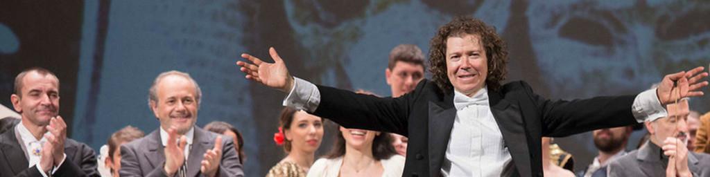 Alfredo Sorichetti, Direzione d'orchestra