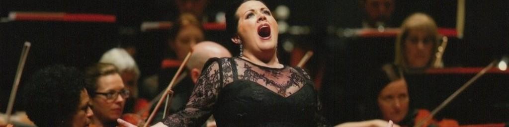 Fiona Jopson, Soprano