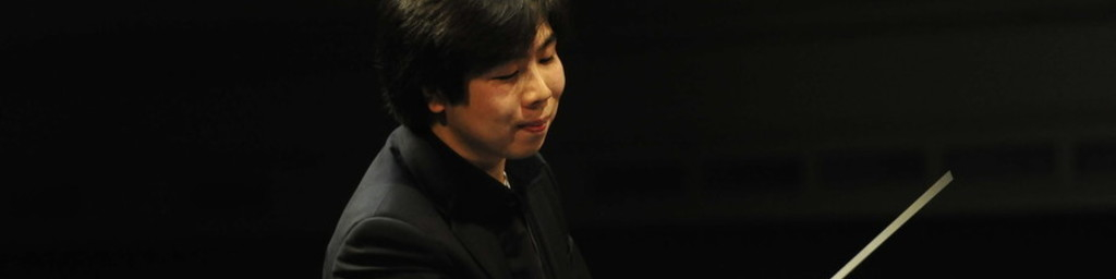 Joongbae Jee, Conductor
