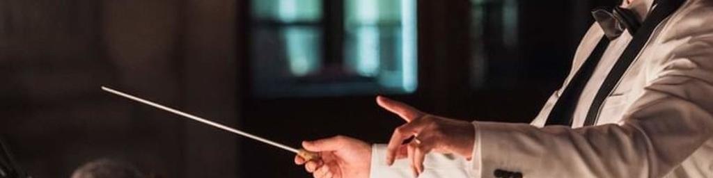 Jure Bučević, Conductor