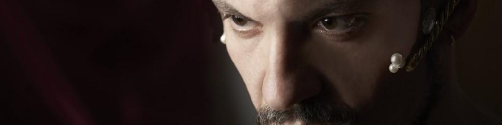 Filippo Mineccia, Countertenor