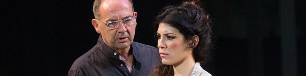 Giulio Ciabatti, Stage director