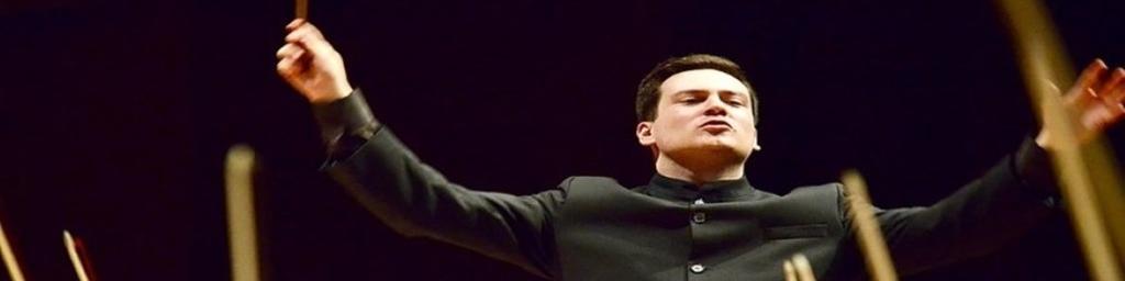 Iván López-Reynoso, Direction d'orchestre