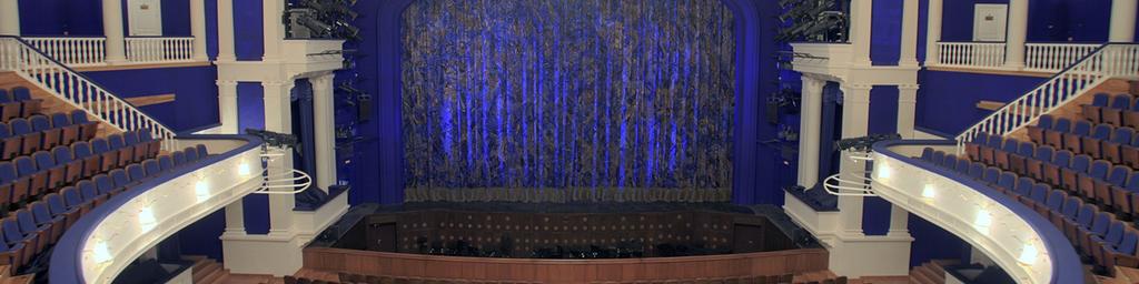 Stanislavsky and Nemirovich-Danchenko Music Theater