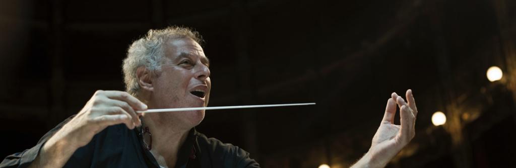 Daniel Oren, Conductor