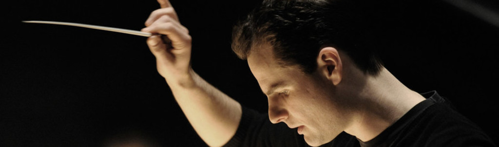 Constantin Trinks, Conductor