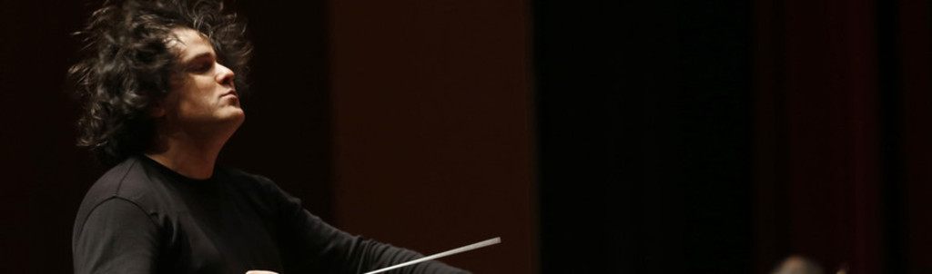 Sergio Alapont, Conductor