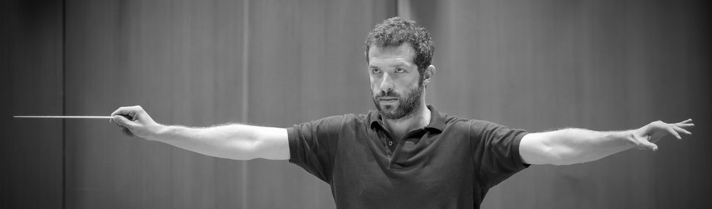 Omer Meir Wellber, Conductor