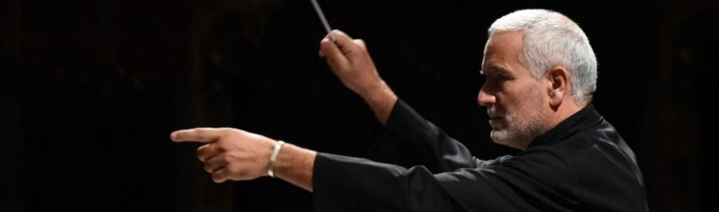 Antonello Allemandi, Conductor