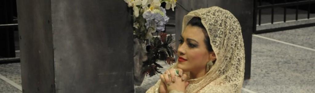 Rossana Cardia, Soprano