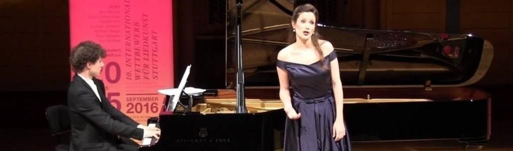 Franziska Andrea Heinzen, Soprano
