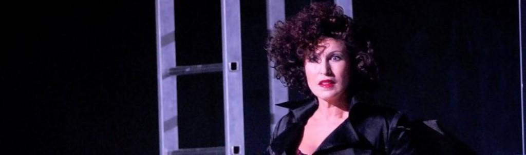 Marie-Ange Todorovitch, Mezzo-Soprano