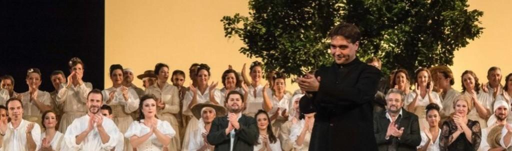 Jordi Bernàcer, Direction d'orchestre