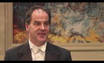 Conversation on DIE FLEDERMAUS with GMD Basil HE Coleman - season 2020/2021