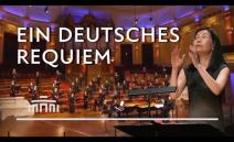 Johannes Brahms' Ein deutsches Requiem - Dutch National Opera