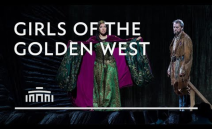 Girls of the Golden West Trailer by Dutch National Opera