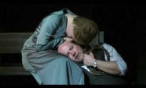 Reisopera - Johannes Passion teaser 2014