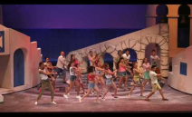 """""""MAMMA MIA!"""" Lake Pancharevo continues on our summer stage """"Muses of Water""""!"""