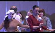 Nová inscenaci Opery Národního divadla uváděná na Nové scéně.