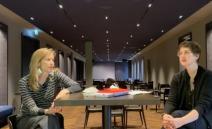 Gudruns Lied - Ein Gespräch mit Elisabeth Stöppler und Hannah Dübgen