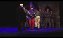 trailer k inscenaci Moravského divadla Olomouc MAMZELLE NITOUCHE (premiéra 13. 9. 2019, režie Michaela Doleželová)