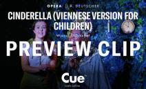 Opera   A. Deutscher : Cinderella (Viennese version for children), Wiener Staatsoper