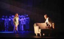 Chants Libres - Découvrez l'opéra The Trials of Patricia Isasa