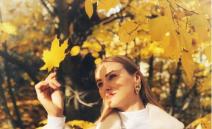 Victoria Karkacheva