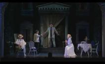 «Я никогда не отдам этой оперы в Дирекцию театров, прежде чем она не пойдет в консерватории. Мне нужна здесь не большая сцена с ее рутиной, условностью, с ее...