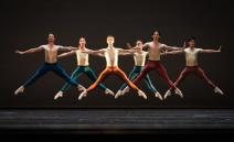 Wiener Staatsballett - A Suite of Dances (Interview with Jean-Pierre Frohlich)
