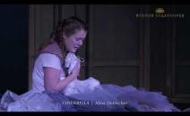 """Alma Deutscher: """"Cinderella"""""""