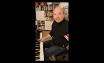 Roland Kluttig meets Bedřich Smetana