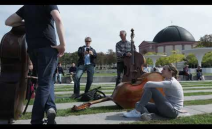 Come to the Offene / State Orchestra Darmstadt