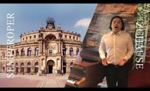 Semperoper zuhause: Zhi Yi singt »Nessun dorma« von Giacomo Puccini (»Turandot«)