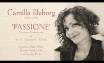 Camilla Illeborg