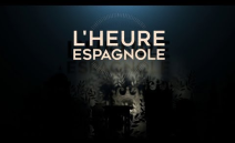 Spanish Hour - Trailer